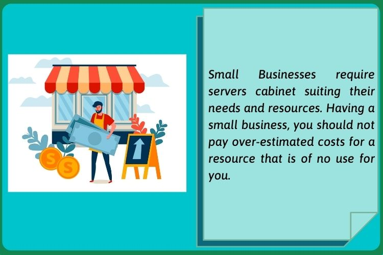 Servers For Business