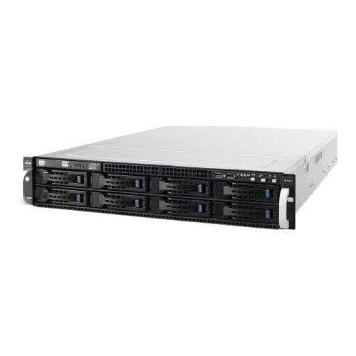 Brand New server