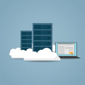 Web Server Cost