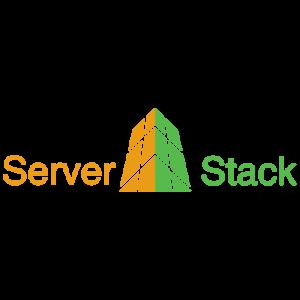 serverstack logo