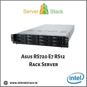 Asus Rs720 - E7/Rs12 Rack server price in india