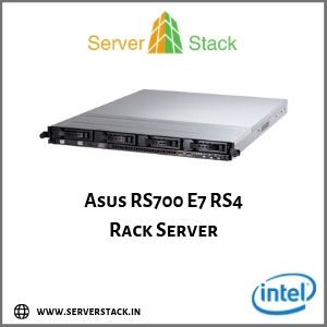 Asus Rs700E7 RS4 Rack Server Price in india