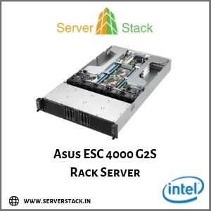 Asus Esc 4000 G2s Rack Server price in india