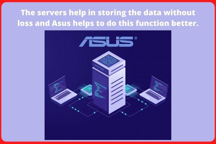 Reasons you should buy ASUS servers