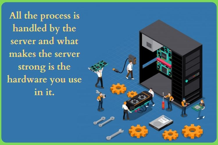 How to Choose Server Hardware?