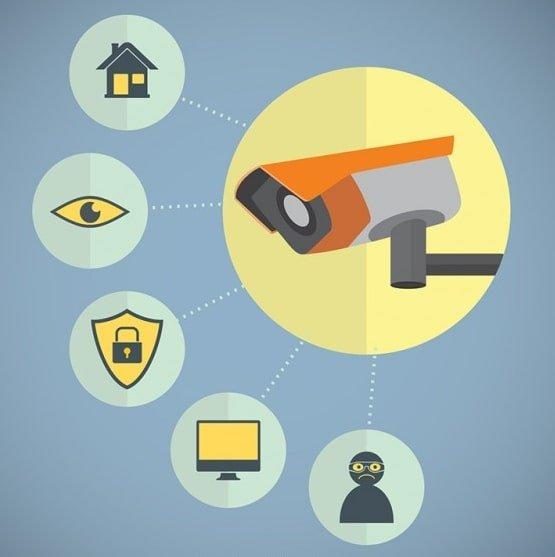 CCTV Storage Server Hardware