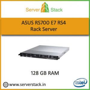 Asus RS700 E7 RS4 Rack Server Price In India
