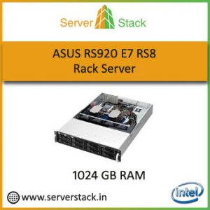 Asus RS920 E7 RS8 Rack Server Price In India