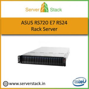 Asus RS720 E7 RS24 Rack Server Price In India
