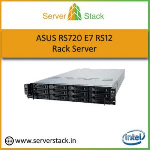 Asus RS720 E7 RS12 64GB Rack Server Price In India