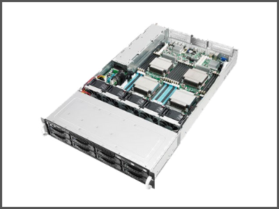 ASUS RS500E8 RS8 V2