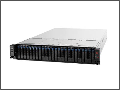 Asus RS720 E7 RS24 Rack Server