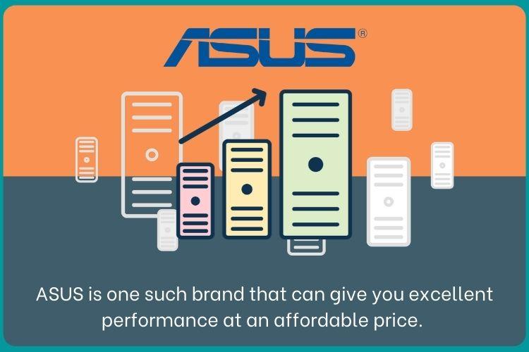A Small Review Of Server Brand Vs Server Performance