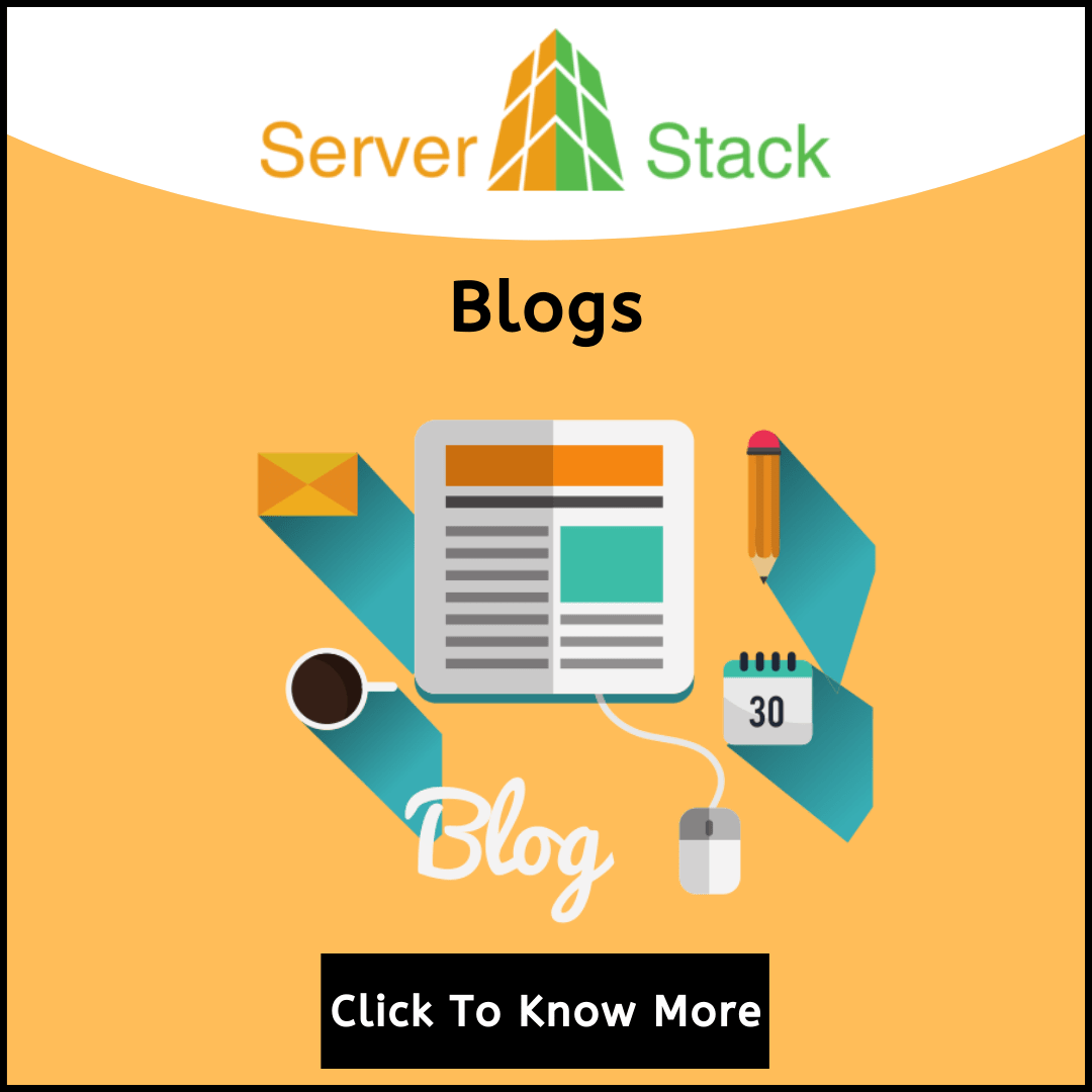 Serverstack Blogs