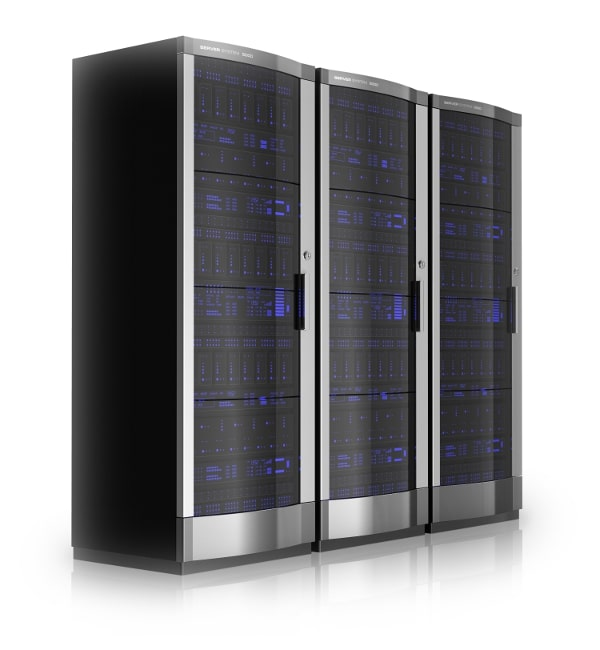 In-House Server