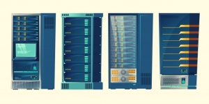 Rack Server Price