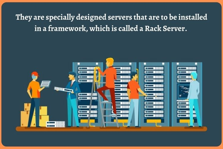 What is a Rack Server?