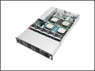 ASUS RS920 E7 RS8 Rack Server