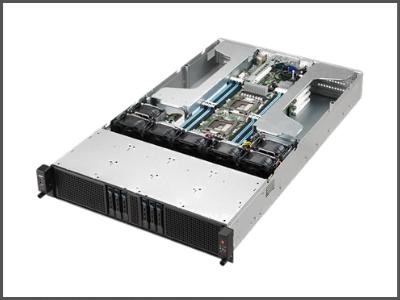 Asus ESC 4000 G2S 2U Rack Server