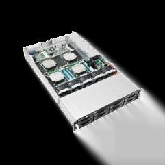 Enterprise rack server