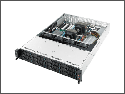 Buy Asus RS720 E7 RS12 Rack Server Online