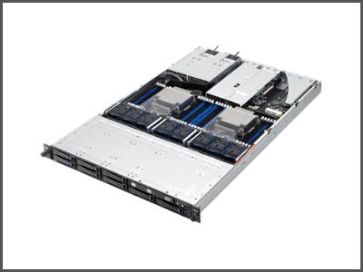 Buy Asus RS500 E8 RS8 V2 Rack Server Online