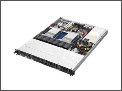 Buy Asus RS500 E8 PS4 Rack Server Online