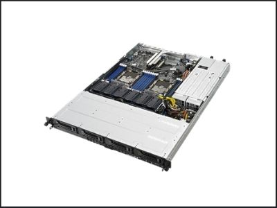 ServerStack ASUS RS500 E9 RS4