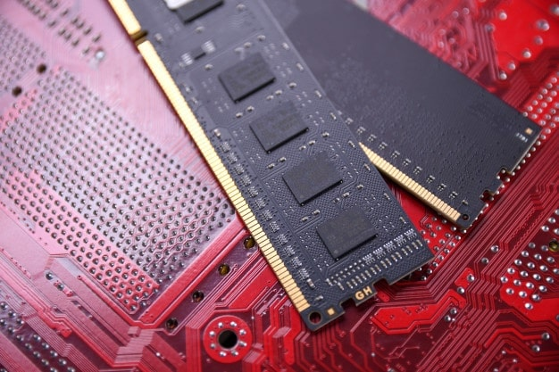 Effective RAM