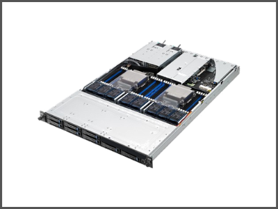 ASUS RS500 E8 RS8 V2