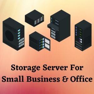 Physical Server