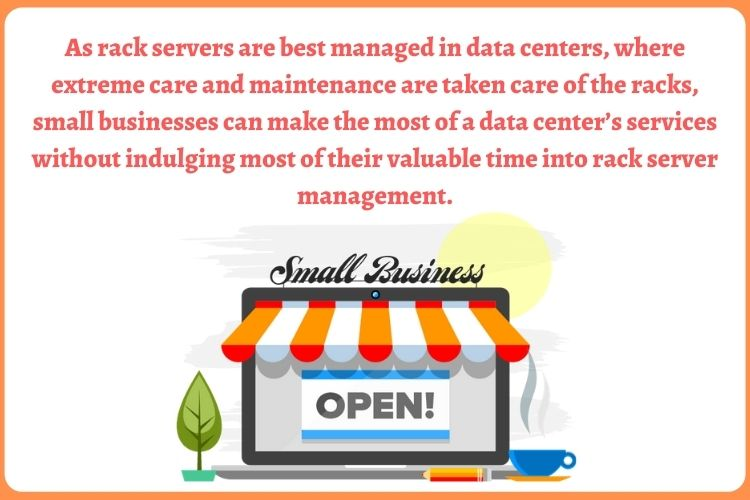 Do Small Businesses require Rack Servers?