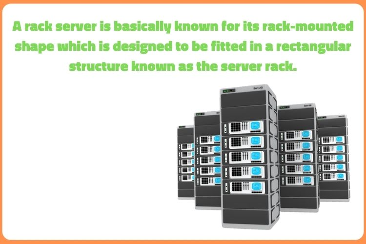 What is Rack Server?