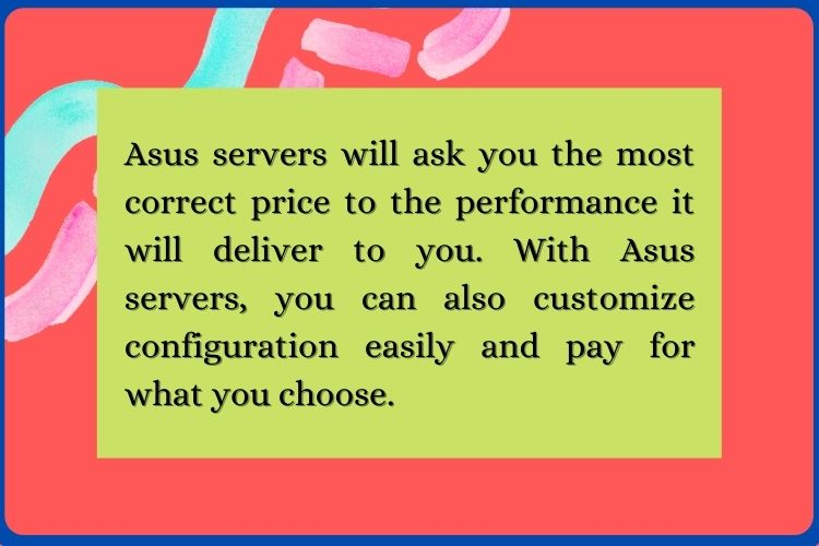 Right Price for Right Configuration