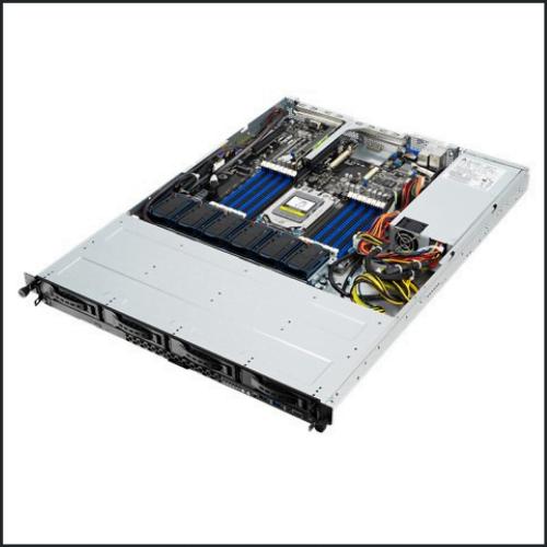 ASUS RS 500 E10A PS4